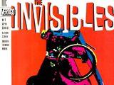 The Invisibles Vol 1 1