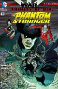 Trinity of Sin Phantom Stranger Vol 4 11