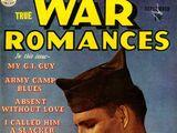 True War Romances Vol 1