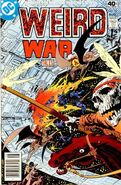 Weird War Tales Vol 1 78