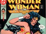 Wonder Woman Vol 2 64