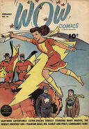 Wow Comics Vol 1 41