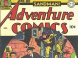 Adventure Comics Vol 1 85