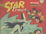 All-Star Comics Vol 1 39
