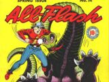 All-Flash Vol 1 14