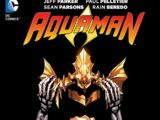 Aquaman: Maelstrom (Collected)