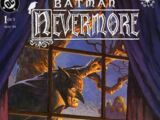 Batman: Nevermore Vol 1 1