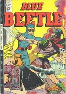 Blue Beetle Vol 1 46
