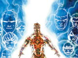 Captain Atom: Armageddon Vol 1 9