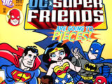 DC Super Friends Vol 1 28