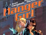 Danger Girl: The Ultimate Collection (Collected)