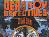 Dead Boy Detectives: Schoolboy Terrors (Collected)