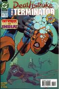 Deathstroke the Terminator Vol 1 31