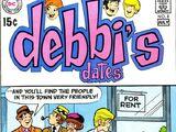 Debbi's Dates Vol 1 8