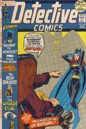 Detective Comics 422