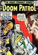 Doom Patrol v1 088