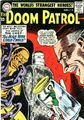 Doom Patrol Vol 1 88