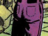 Douglas Herald (Earth-86)