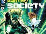 Earth 2: Society Vol 1 9