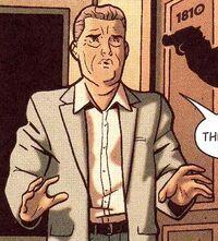 Eduardo Del Toro, Sr. (Bite Club)