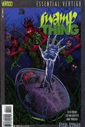 Essential Vertigo Swamp Thing Vol 1 20