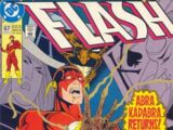 The Flash Vol 2 67