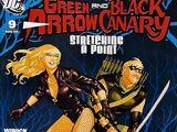 Green Arrow and Black Canary Vol 1 9