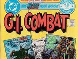G.I. Combat Vol 1 250
