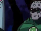 Green Man (Emerald Knights)