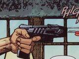 Hawkgirl's Dart Gun