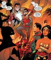 Justice League Prime Earth 0048