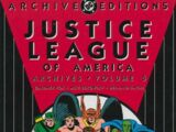 Justice League of America Archives Vol. 5 (Collected)