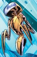 Kelex Prime Earth 001