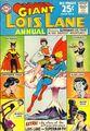 Lois Lane Annual 2