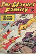 Marvel Family Vol 1 48