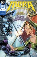 Mera Queen of Atlantis Vol 1 2