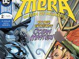 Mera: Queen of Atlantis Vol 1 2