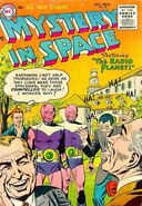Mystery in Space v.1 28