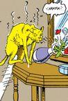 PG's cat 04