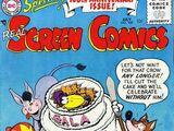 Real Screen Comics Vol 1 100