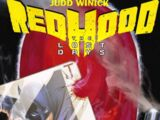 Red Hood: The Lost Days (Collected)