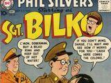 Sergeant Bilko Vol 1 10