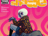 Shade, the Changing Girl Vol 1 2