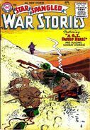 Star Spangled War Stories Vol 1 36