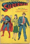 Superman v.1 30