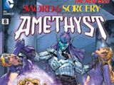 Sword of Sorcery Vol 2 8