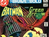 The Brave and the Bold Vol 1 185