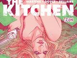 The Kitchen Vol 1 8