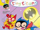 Tiny Titans Vol 1 45