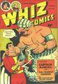 Whiz Comics 126